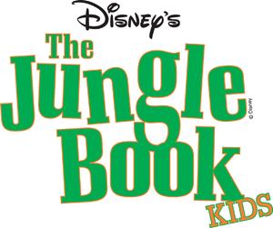 Jungle Book KIDS Color
