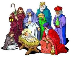 Nativity-Clipart