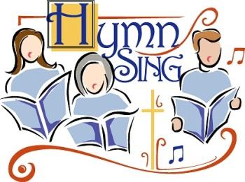 hymn sing